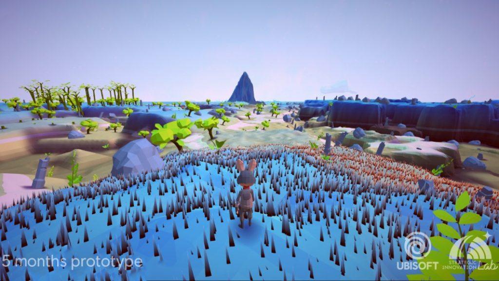 Dijital oyunların geleceği: HashCraft