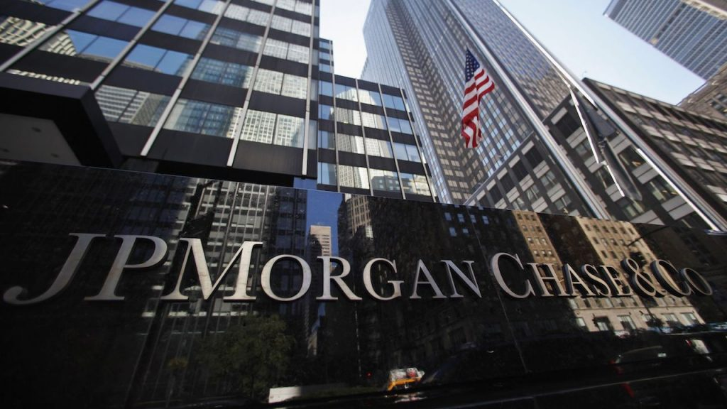 JP Morgan, kendi kripto parası JPM Coin'i duyurdu