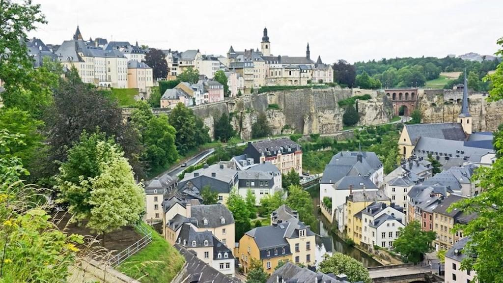 Lüksemburg'dan yasal Blockchain düzenlemesi
