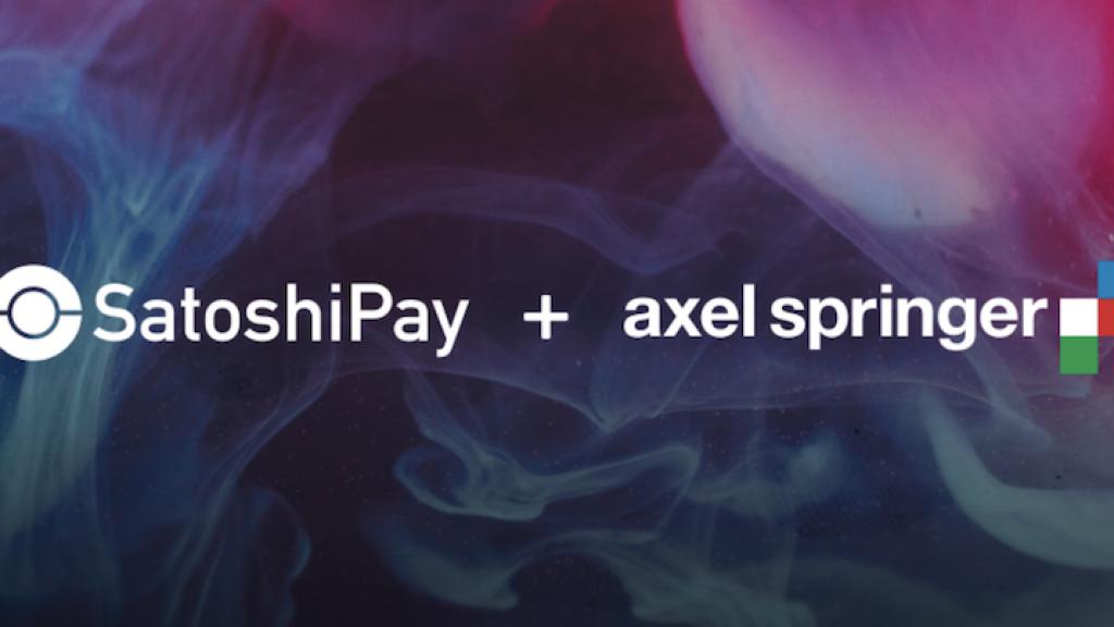 SatoshiPay blockchain ödeme sistemini dijital yayıncılığa getiriyor