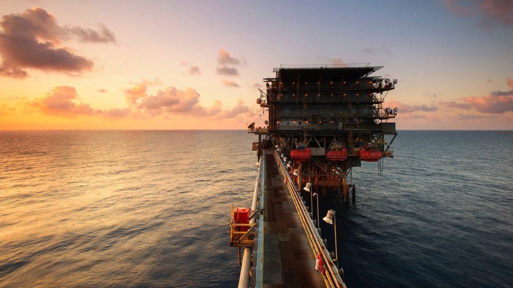 Küresel petrol ve gaz şirketleri Blockchain Konsorsiyumu oluşturuyor