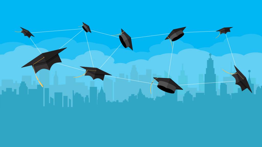 University of British Columbia blockchain için yüksek lisans eğitimi açtı