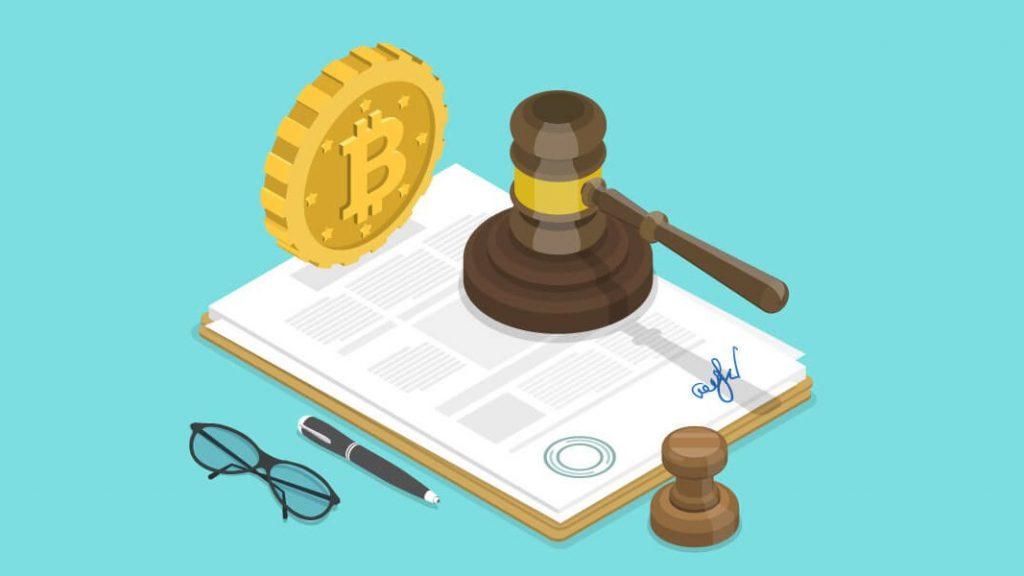 Alman hükümetine Blockchain için yasal düzenleme önerisi