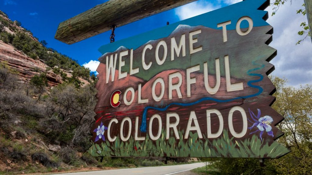 Colorado blockchain şirketlerine kapılarını açtı