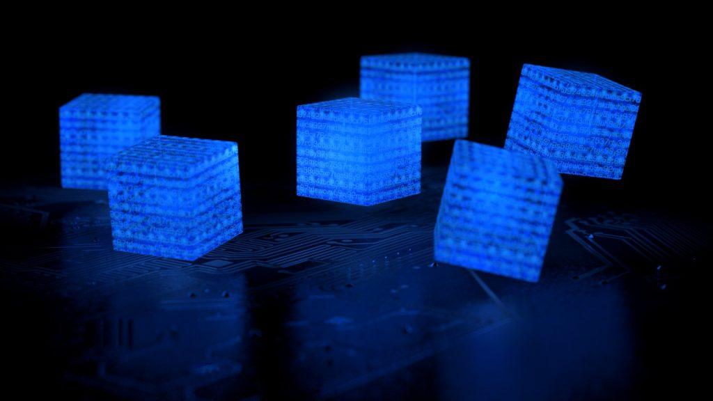 IBM'den iki yeni Blockchain patenti