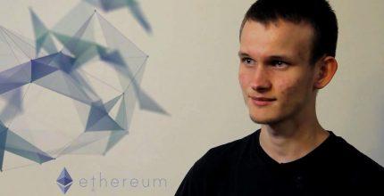 Vitalik Buterin: Blockchain finans sektörü için daha uygun
