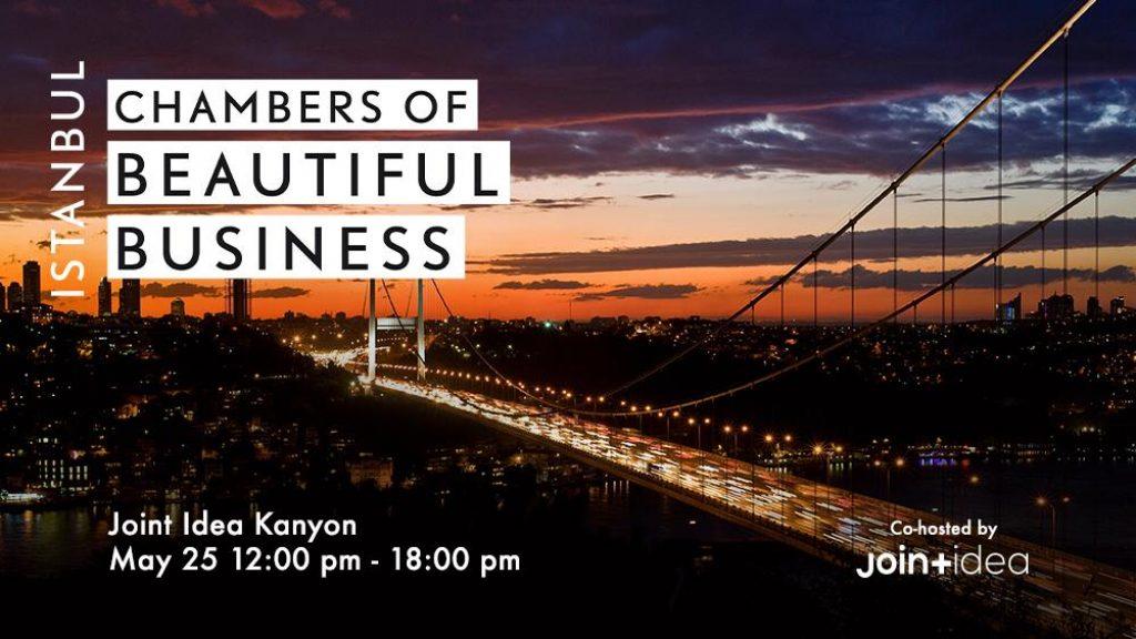 House of Beautiful Business'ın Kalbi Bu Kez İstanbul'da, Blockchain ile Atacak!