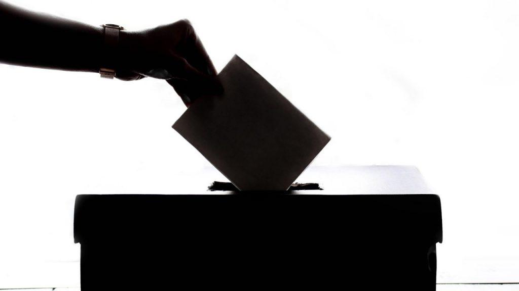 Güney Avustralya'daki seçimde Blockchain kullanıldı