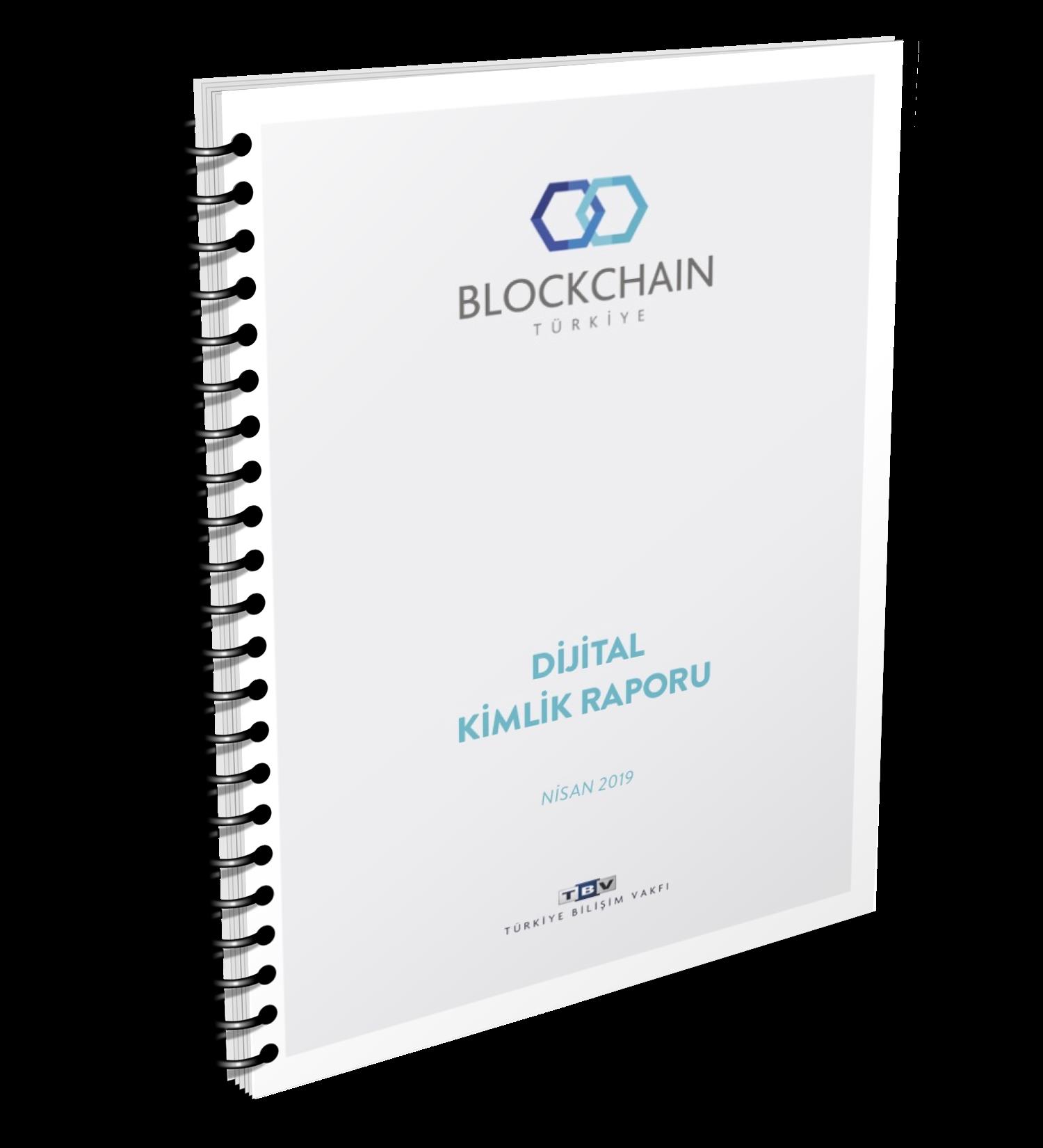 Bctr Calisma Grubu Raporlari Blockchain Turkiye Platformu
