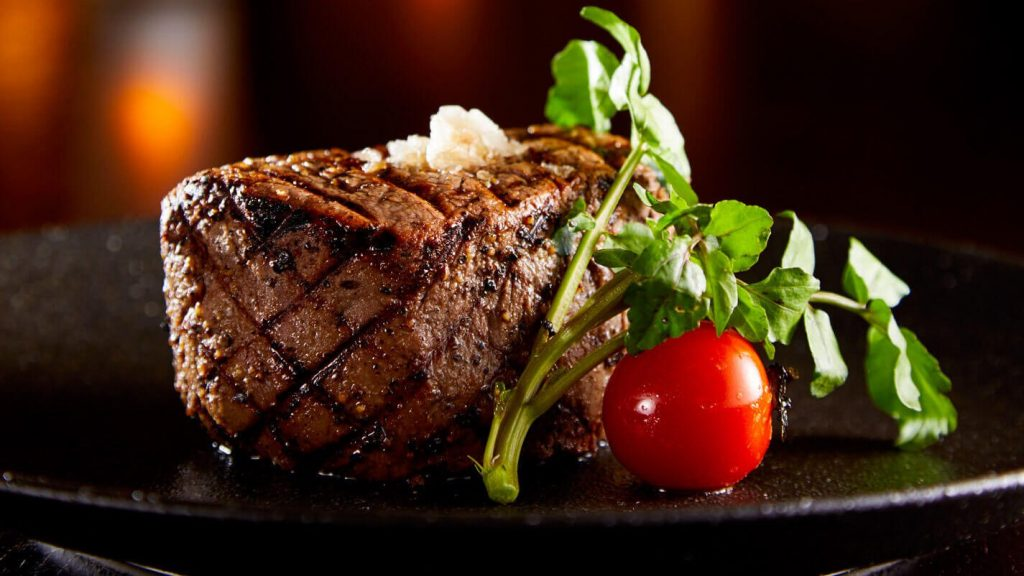 Bu et lokantası yemeğinizi Blockchain üzerinden izlemenizi sağlıyor