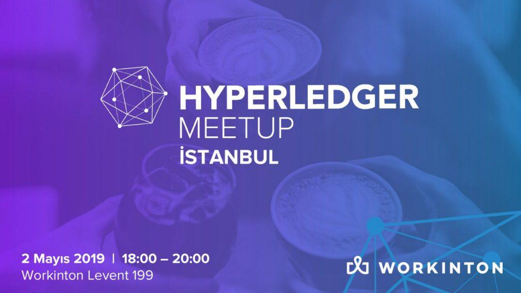 Hyperledger Türkiye Topluluk Lansmanına davetlisiniz
