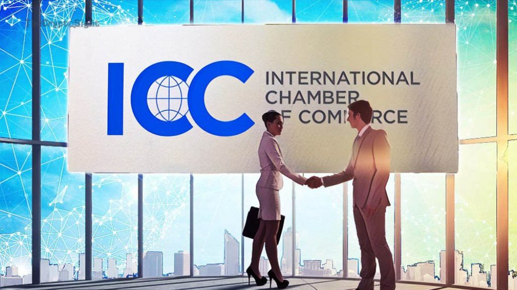 Uluslararası Ticaret Odası'ndan Blockchain'e yönelik önemli adım