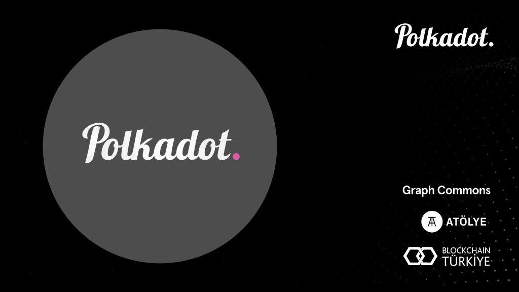 Etkinlik: Polkadot İstanbul Tanıtım Toplantısı ve Atölye Çalışması