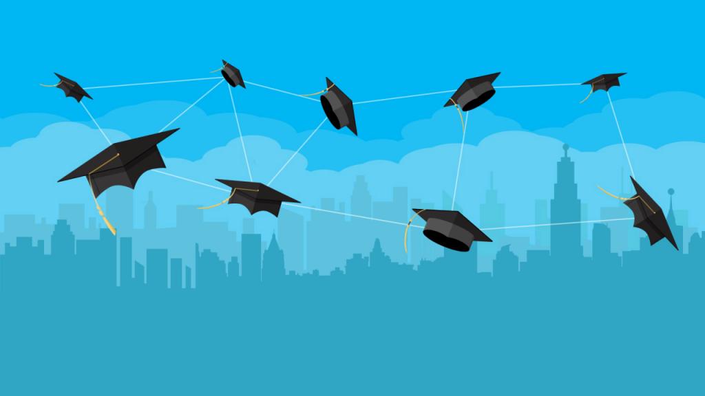 Blockchain teknolojisinin eğitim sistemine faydaları