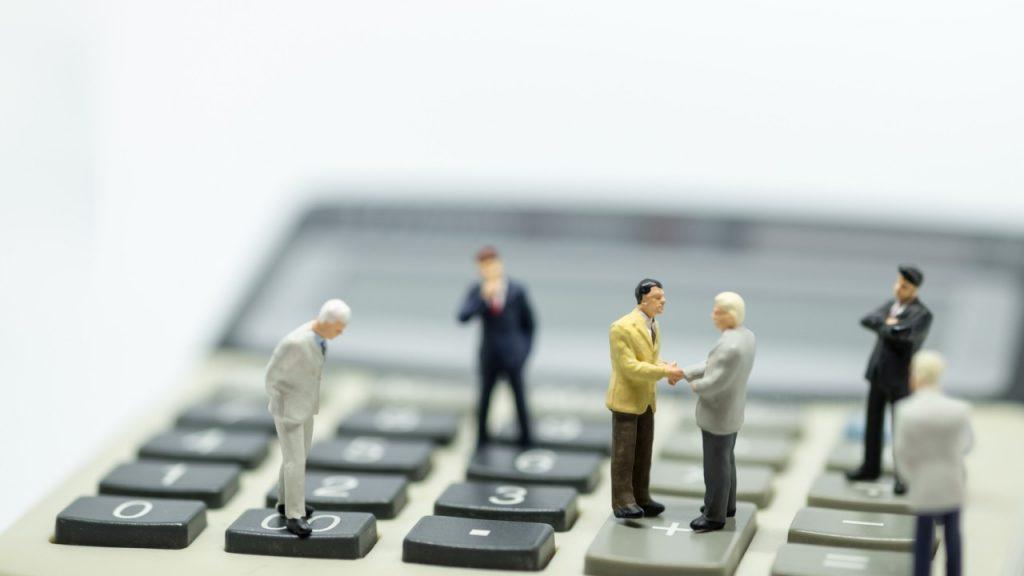 Shinhan Bankası blockchain tabanlı kredi platformu kuruyor