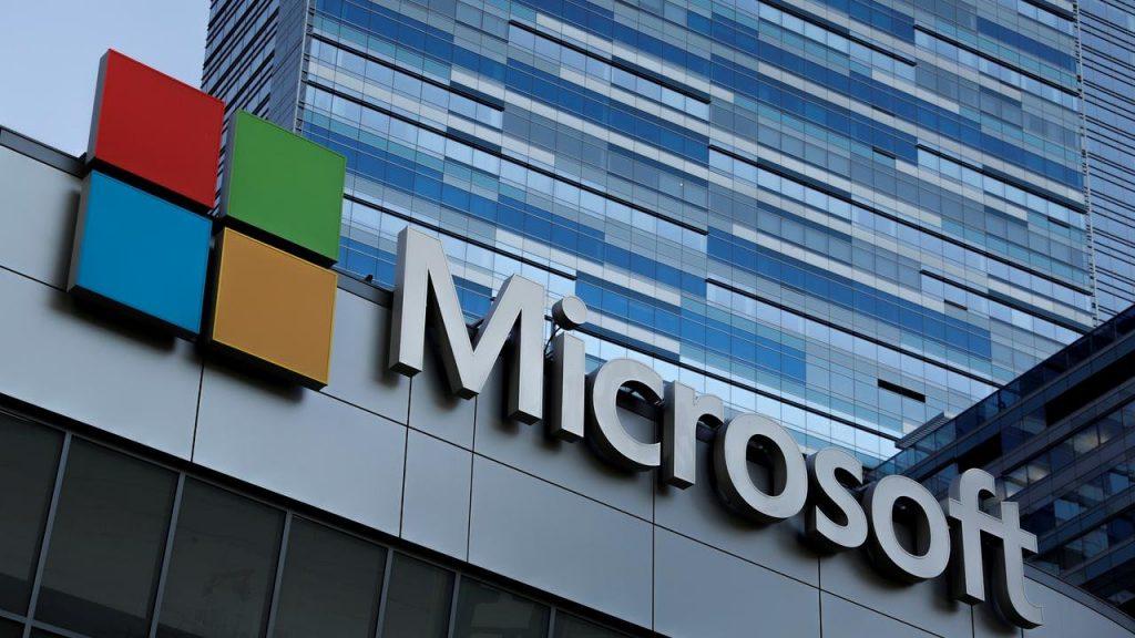 Microsoft, JP Morgan'ın blockchain platformuna destek olacak