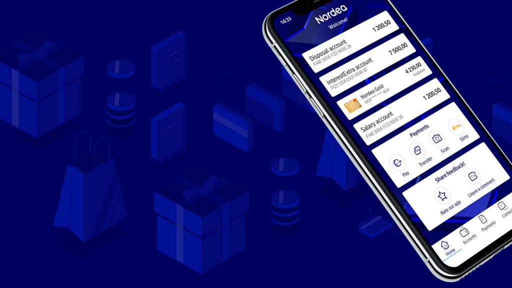 Nordea küçük ölçekli işletmelere blockchain ile destek olacak