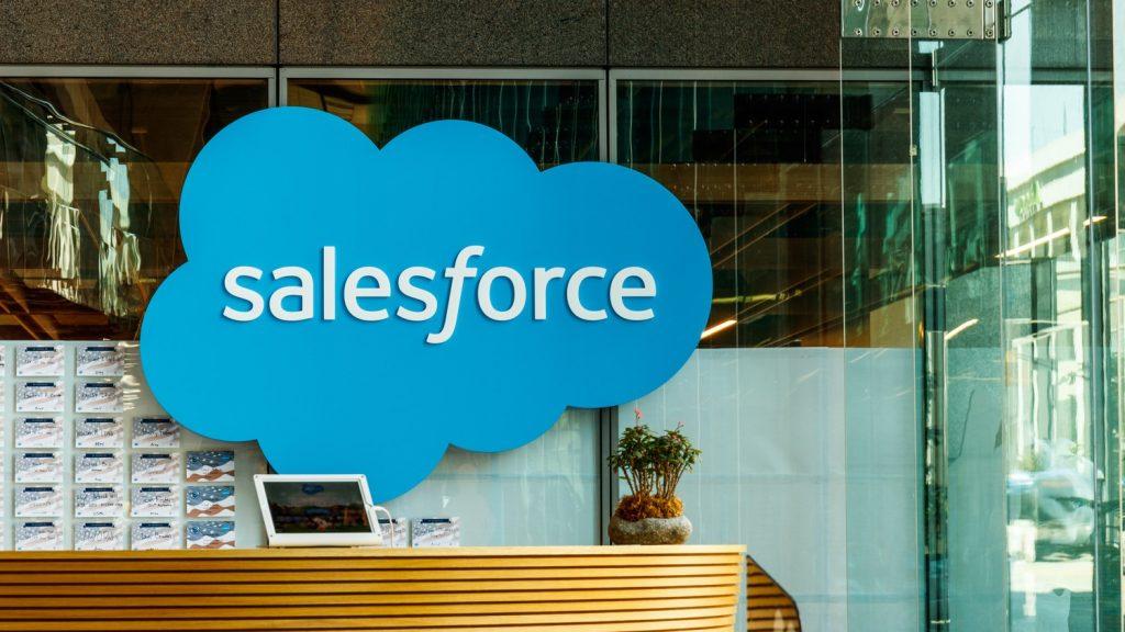 Salesforce veri paylaşımı odaklı blockchain platformunu duyurdu