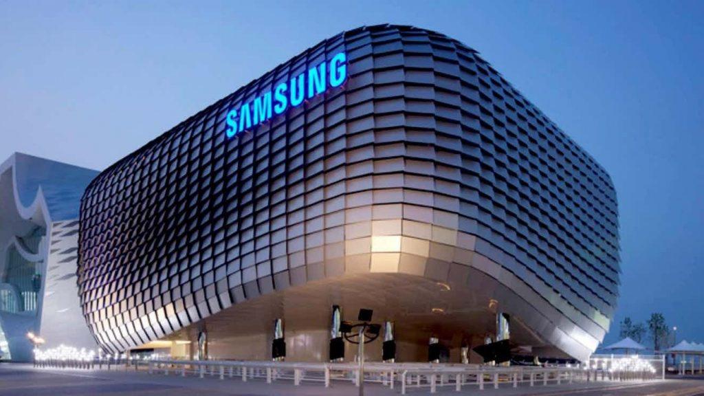 Samsung dijital dönüşüm için Blockchain'i önemli görüyor