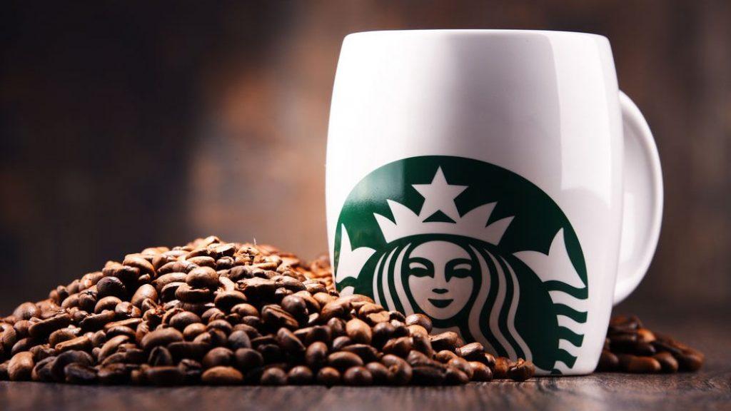 Starbucks blockchain tabanlı kahve takibi platformu kuruyor