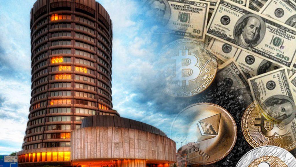 Uluslararası Ödemeler Bankası Libra hakkında uyarıda bulundu