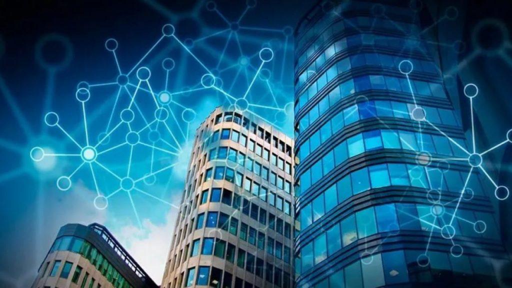 ABD emlakçılar birliği blockchain girişimine yatırım yaptı