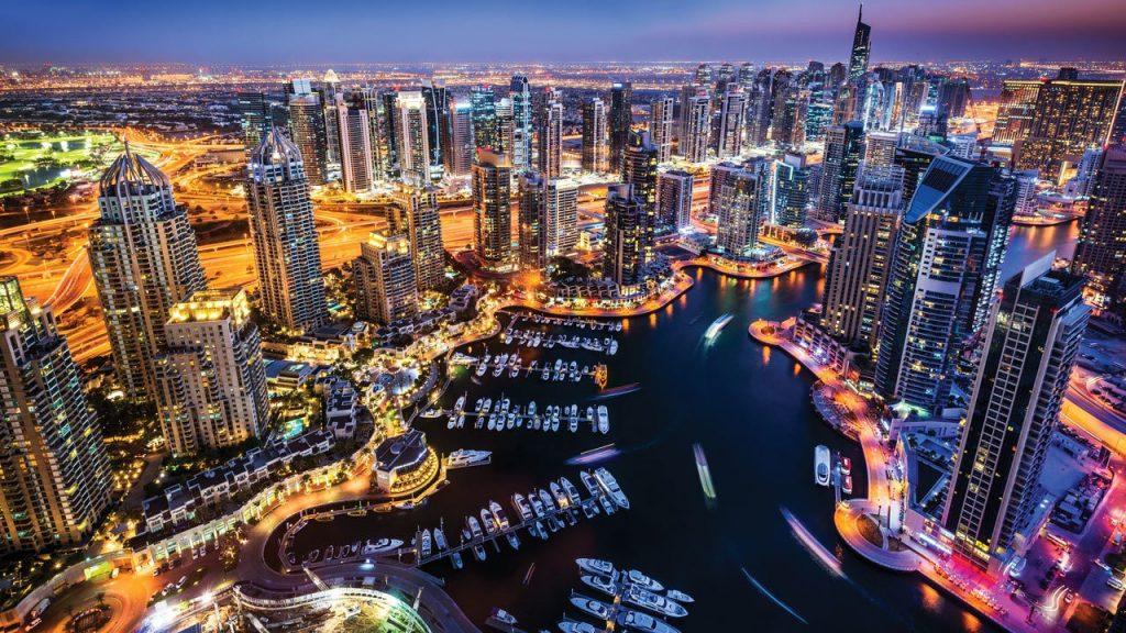 Dubai, emlak sektöründe blockchain teknolojisini kullanacak