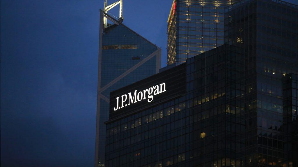 J.P. Morgan kurumsal müşterileri için JPM Coin denemelerine başlayabilir