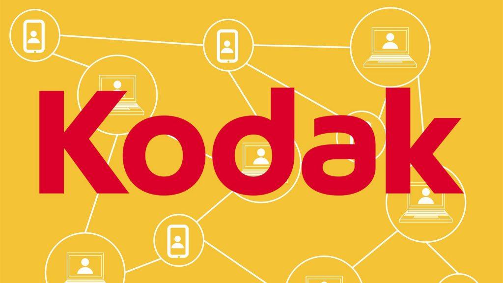 Kodak blockchain tabanlı doküman yönetimi sistemini duyurdu