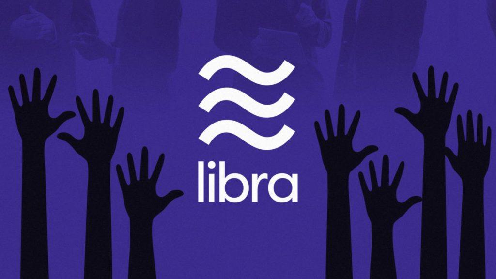Visa CEO'su: Hiçbir üye resmi olarak Libra projesine katılmadı