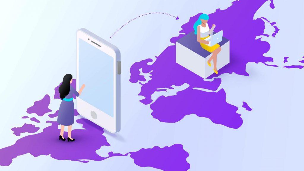 Dijital para transferleri Blockchain desteğiyle artacak