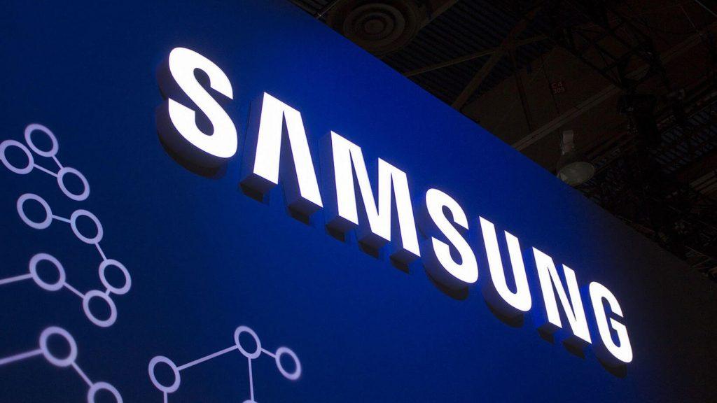 Blockchain, Samsung'un gelecek planları arasında
