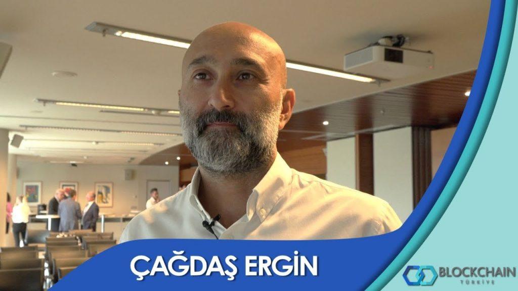 Çağdaş Ergin, Blockchain Türkiye Platformu Çalışma Grubu toplantısını değerlendirdi