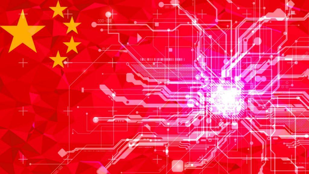 """Çin Blockchain'i """"Stratejik Silah"""" olarak kullanmak istiyor"""