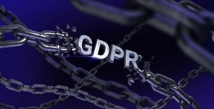 GDPR'ın Blokzinciri Üzerindeki Etkisi