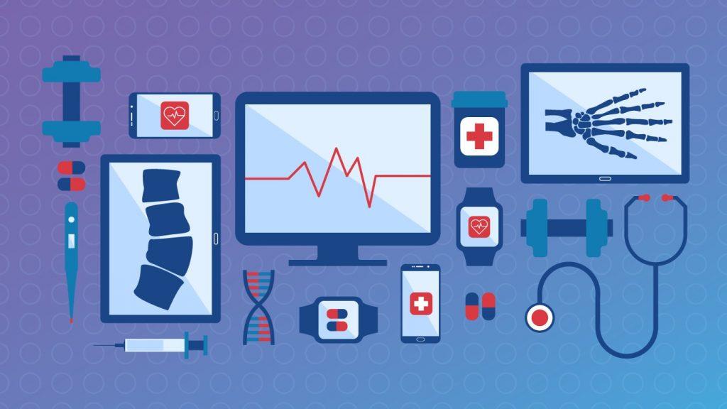 Sağlık sektöründe Blockchain'in değeri 1.7 milyar dolara ulaşacak