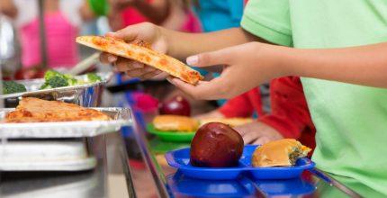 LG, okul yemeklerini blockchain ile izleyecek