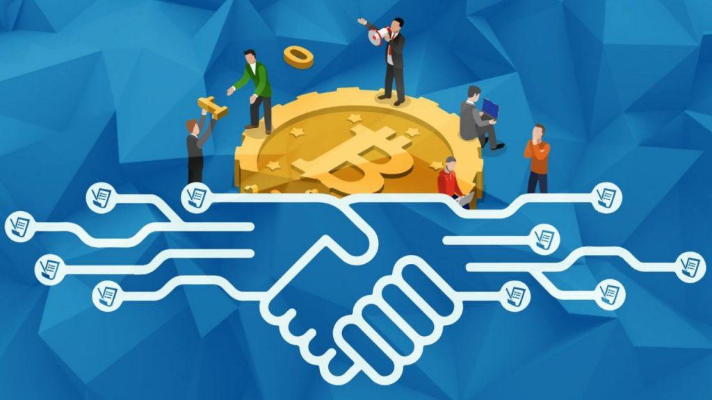 Akıllı Sözleşme 2.0 = Ricardian