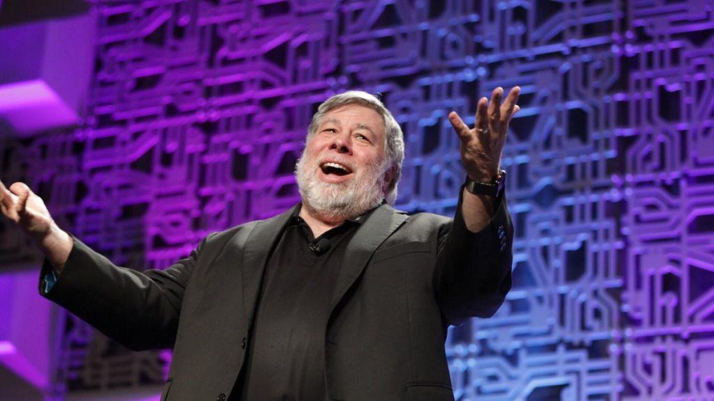 Steve Wozniak blockchain tabanlı enerji firmasının yatırımcısı oldu