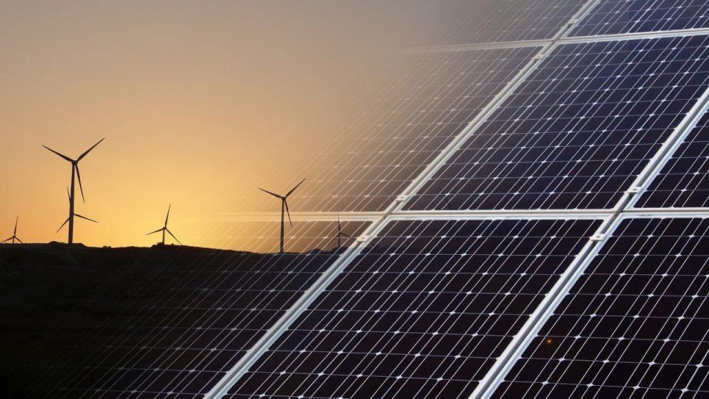 Yenilenebilir enerji takası için blockchain kullanılabilir