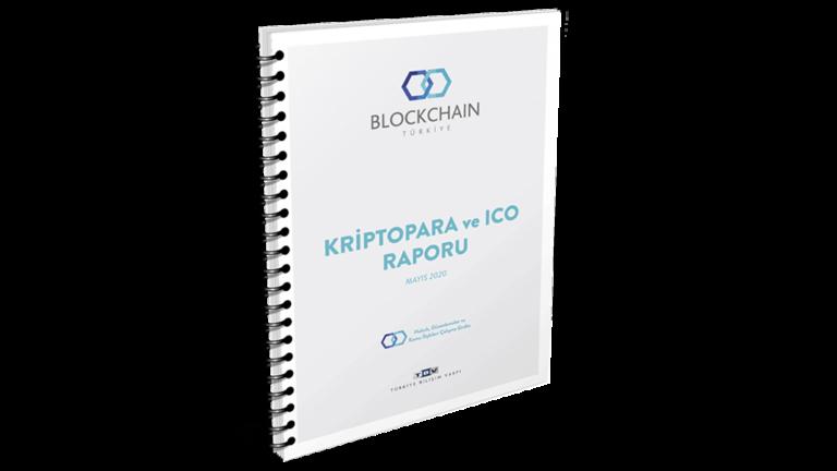 """BCTR Rapor: """"Kriptopara ve ICO"""""""