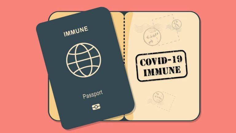 Avrupa'da blokzinciri destekli COVID-19 pasaportu için önemli adım