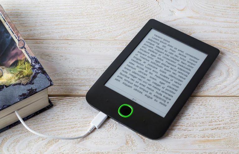 E-kitap dağıtımı için blokzinciri kullanılacak