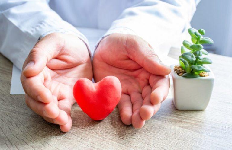 Kronik kalp hastaları için blokzinciri çözümü