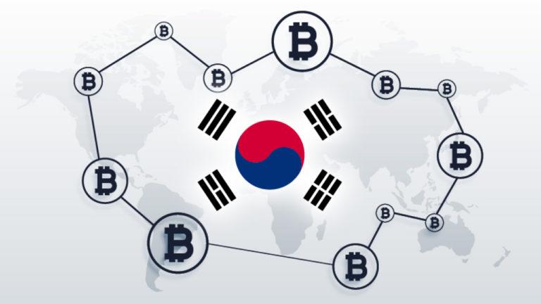 Güney Kore blokzinciri sektörüne öncülük ediyor