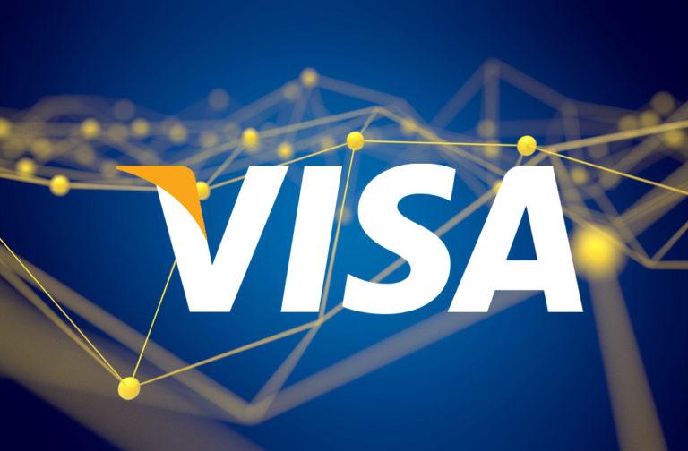 Visa blokzinciri tabanlı dijital dolar patentine başvurdu