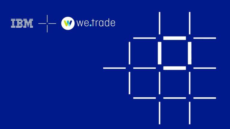 We.Trade, 12 bankanın yanı sıra IBM tarafından da destekleniyor
